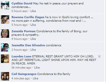 eternal light shine rest peace amen
