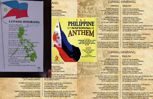 ambeth ocampo article reaction Who made rizal our foremost national hero, and why by:  ambeth ocampo,  may i ask if this is the same article --why is rizal are greatest filipino hero.